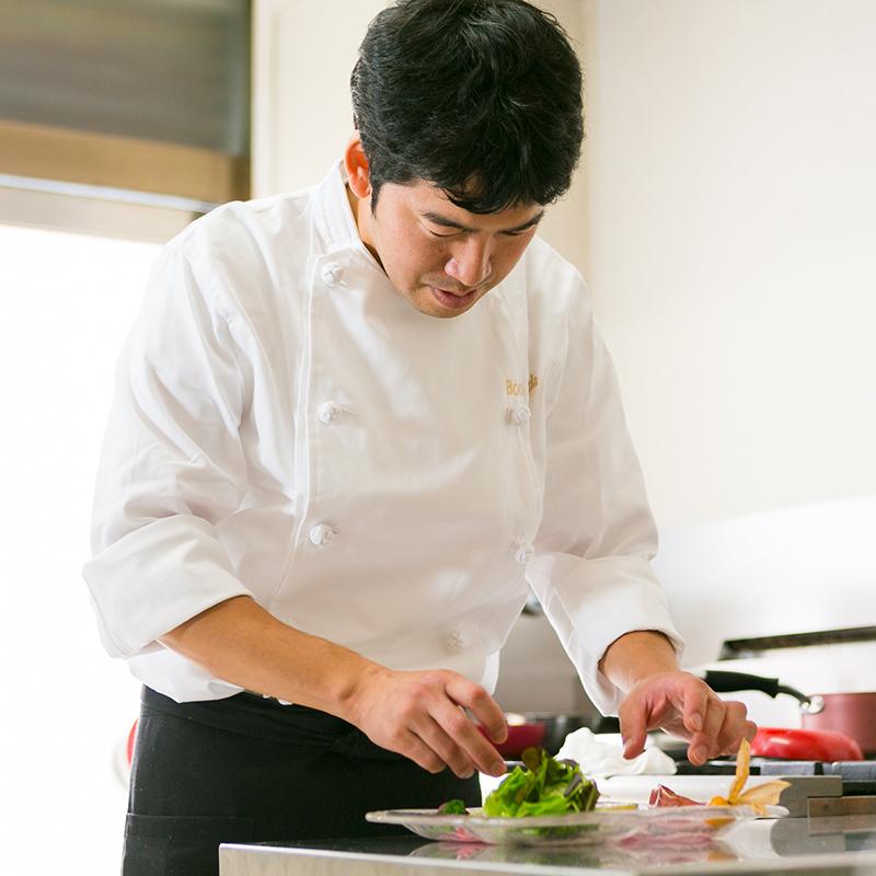 料理教室のイメージ画像