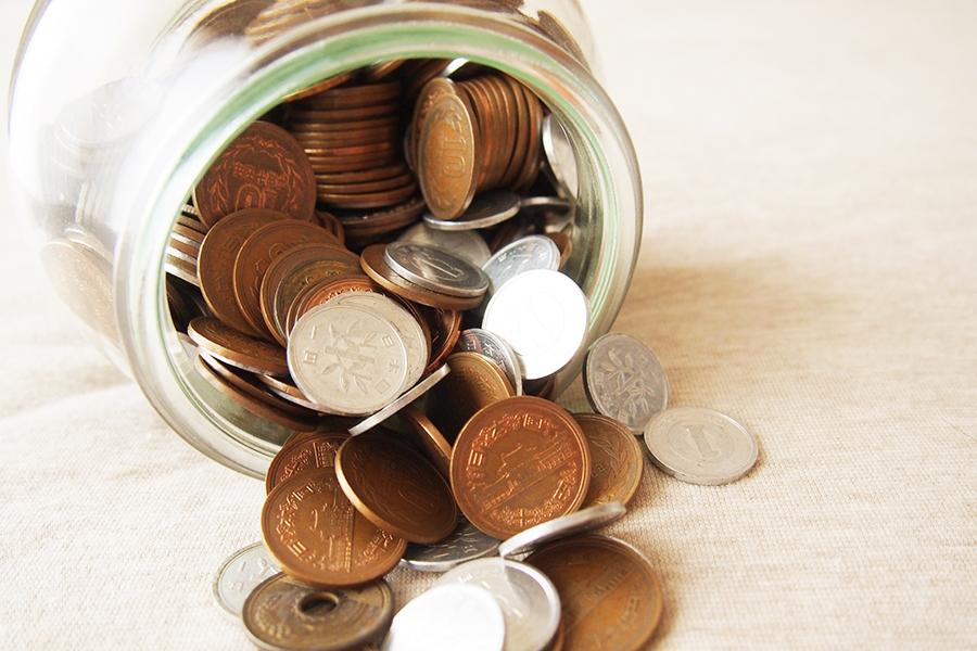 募金のイメージ写真