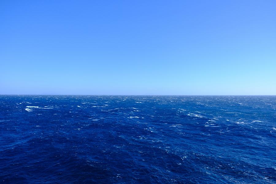 海のイメージ写真