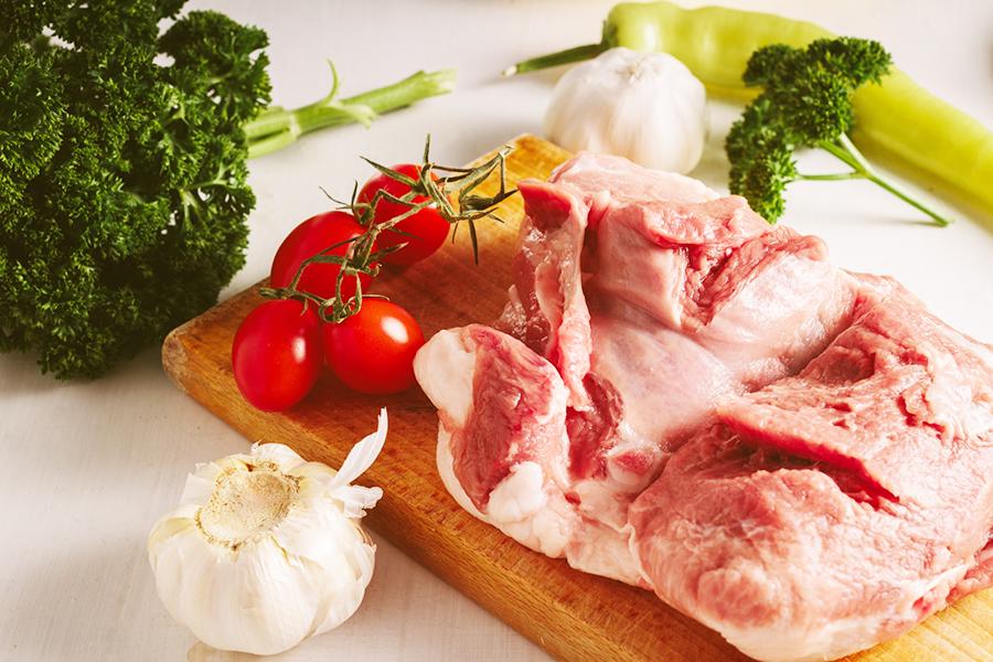 豚肉料理のイメージ写真
