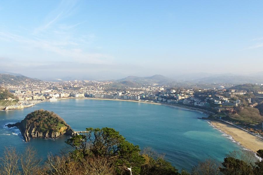 バスク地方のイメージ写真
