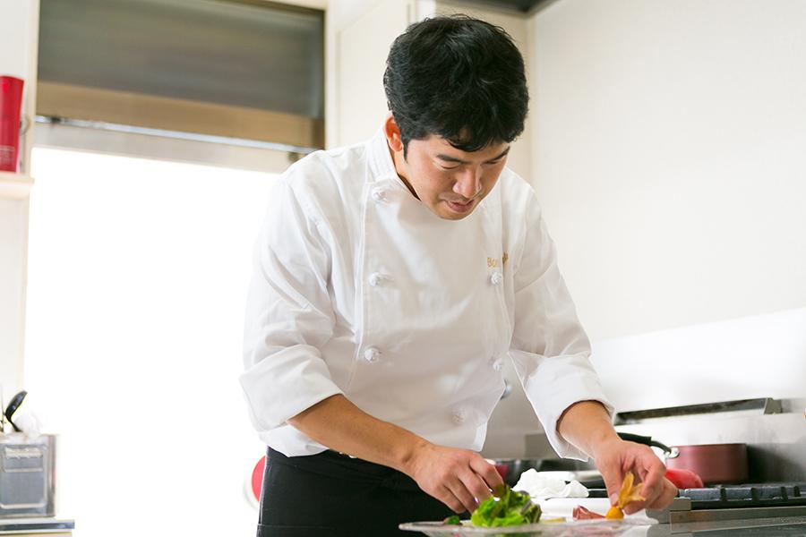 料理教室のイメージ写真