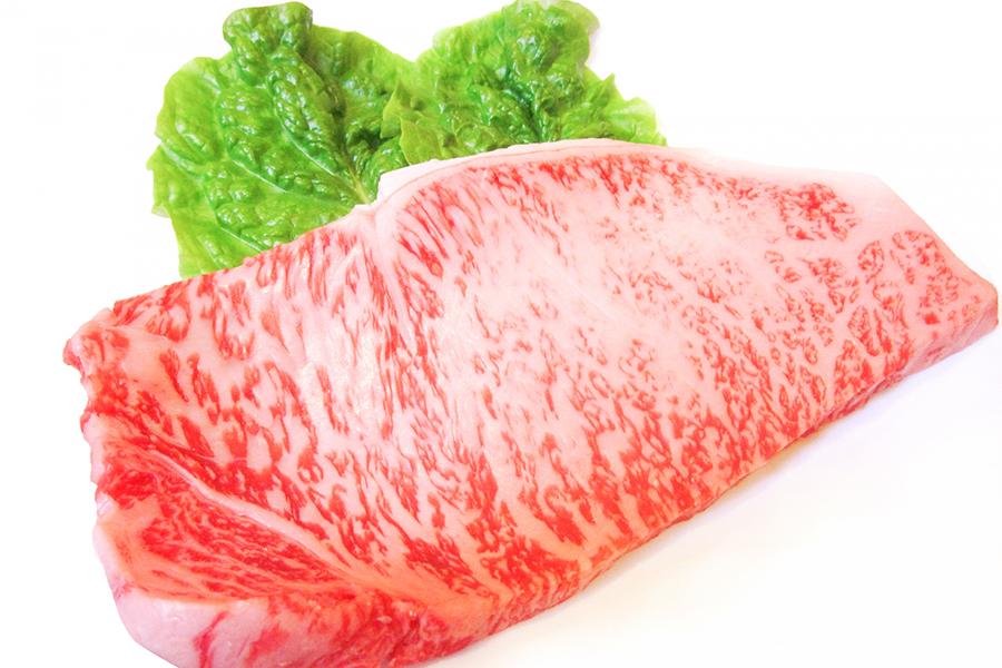 サーロインステーキのイメージ写真