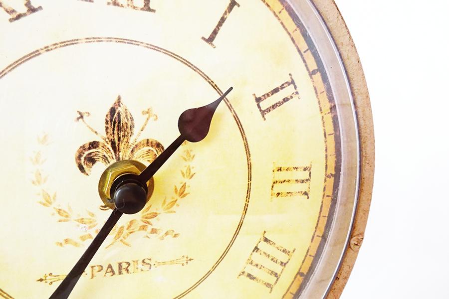 時間のイメージ写真