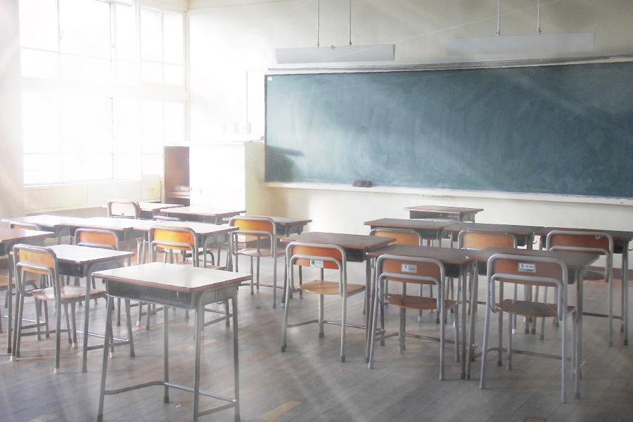 学校のイメージ写真