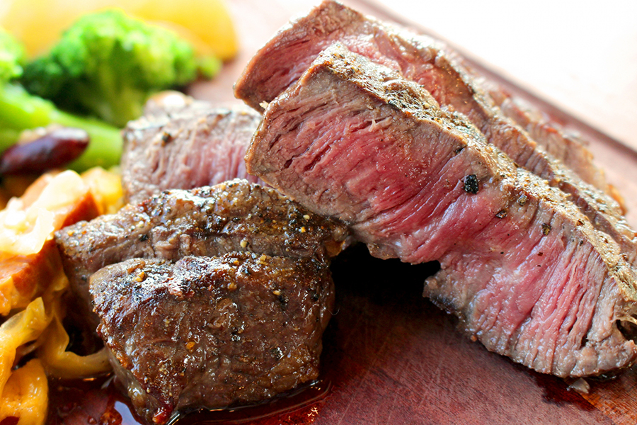 熟成肉のイメージ写真