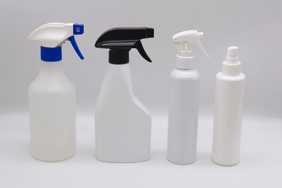 消毒液のイメージ写真